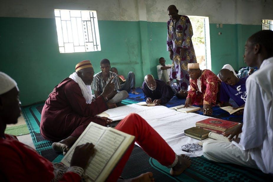 L'expérience malienne dans la gestion de la pandémie du Covid-19