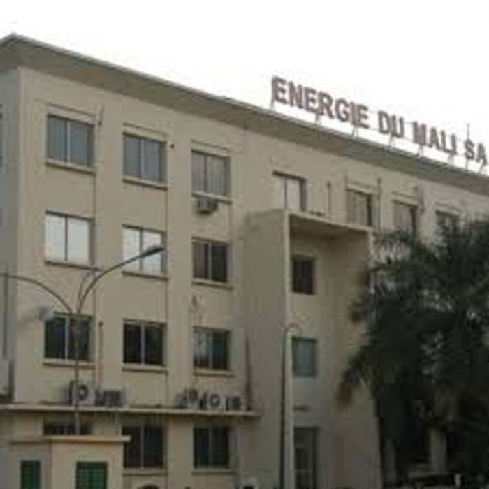 Energie du Mali : le directeur général promet des lendemains meilleurs en matière de fourniture d'électricité