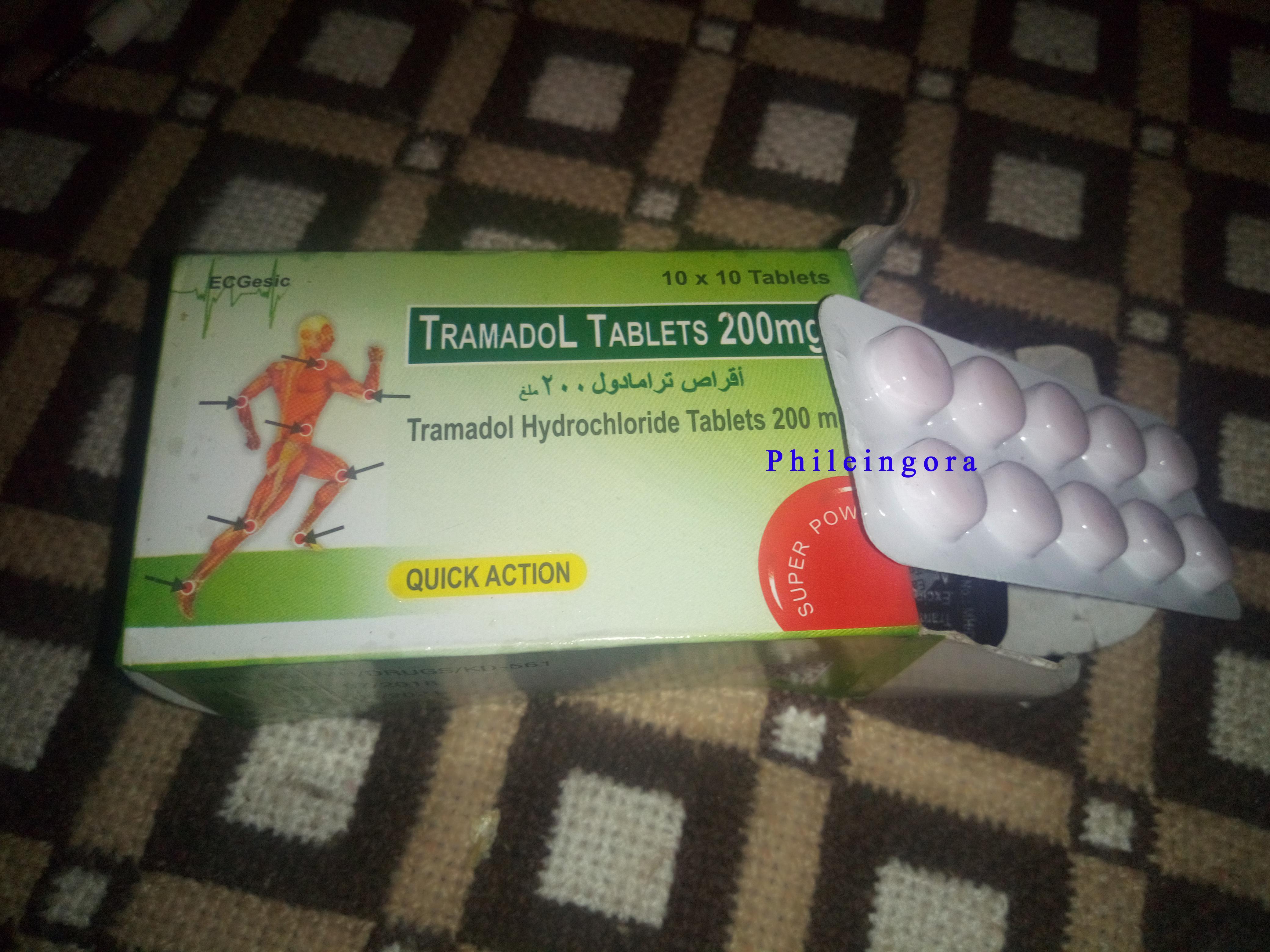 Mali : le Tramadol, ce médicament qui détruit la jeunesse