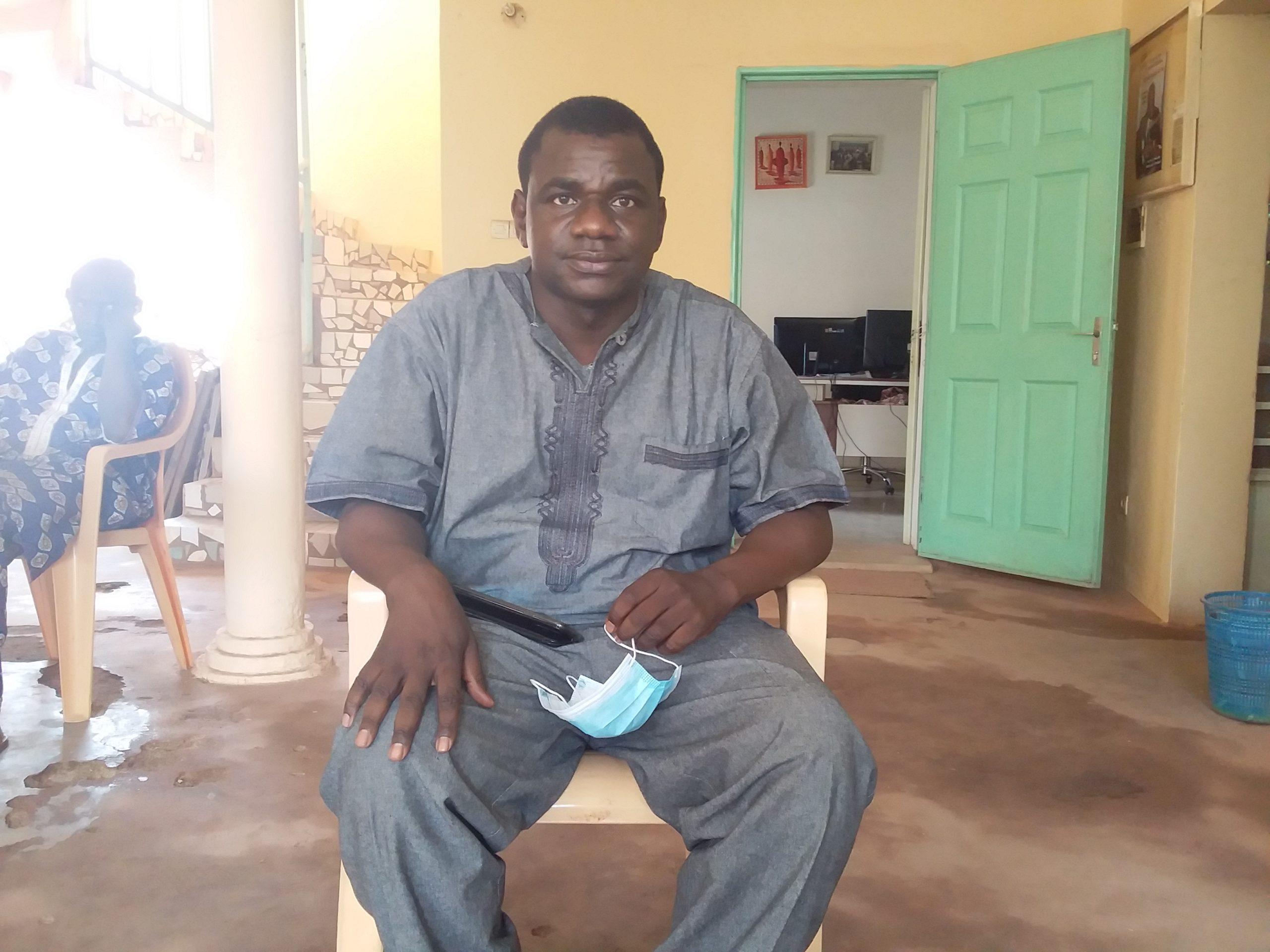 Aboubacar Sidiki Kanté, directeur des ressources humaines à l'EDM-SA : «Ce que la population vit, nous le vivons dans notre chair»