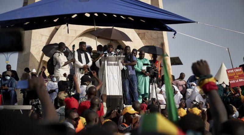 religion au Mali