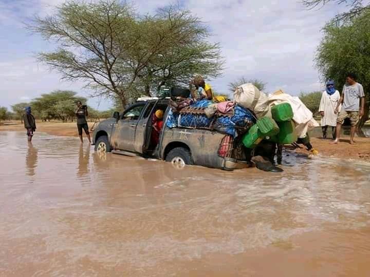Problèmes de routes au Mali : Peut-on réussir la décentralisation sans le désenclavement?