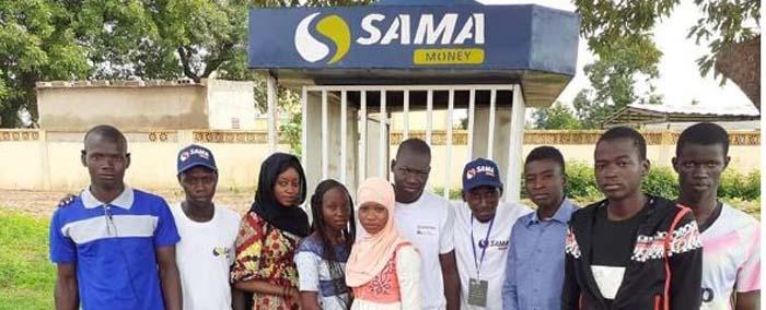 SAMA Money : les anciens étudiants ont jusqu'au 6 septembre pour s'inscrire