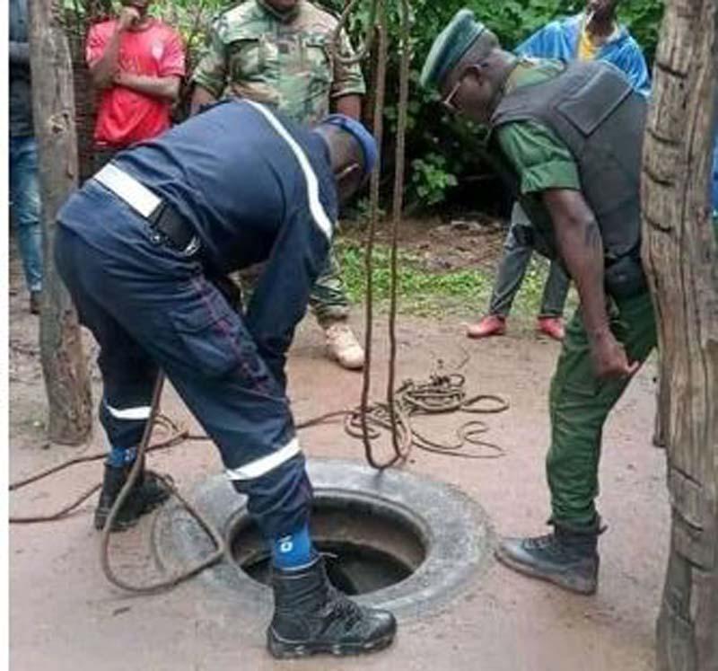 Région de Dioïla : un jeune homme tue sa mèrepuis nie les faits