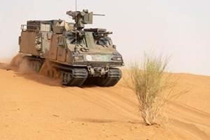 La France vers une réduction des effectifs de Barkhane au Sahel