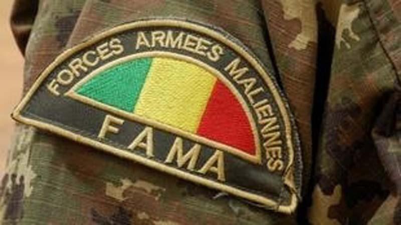 Mali : 5 morts et 5 blessés dans les rangs des FAMA à Gomacoura