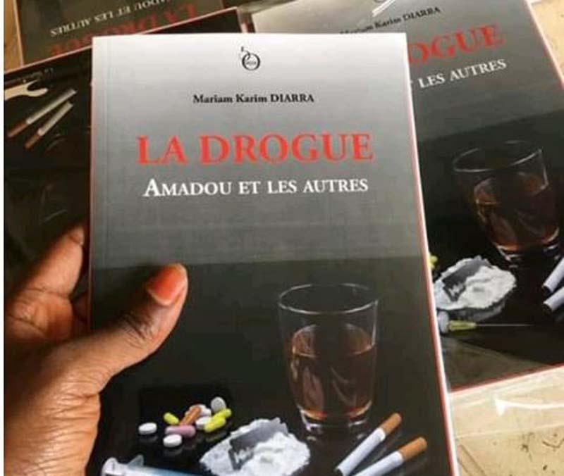 «La drogue : Amadou et les autres» : une œuvre qui dévoile un monde absolument étrange au grand public