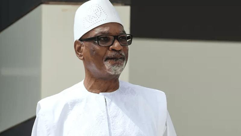 Mali: après le départ forcé du chef d'État, la transition démocratique vue comme une urgence