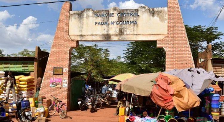 Recrudescence des attaques terroristes au Burkina Faso
