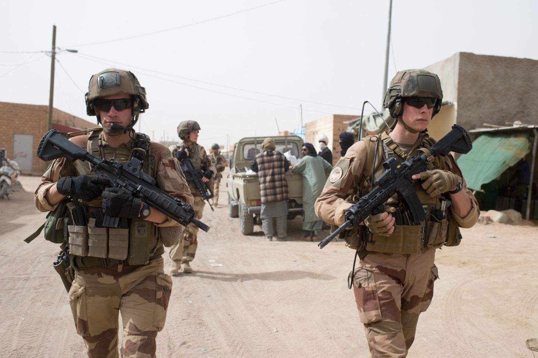 Lutte contre le djihadisme au Mali: deux morts et un blessé dans les rangs de la force Barkhane