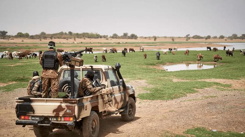 Région de Ségou : trois morts dans les rangs des FAMA