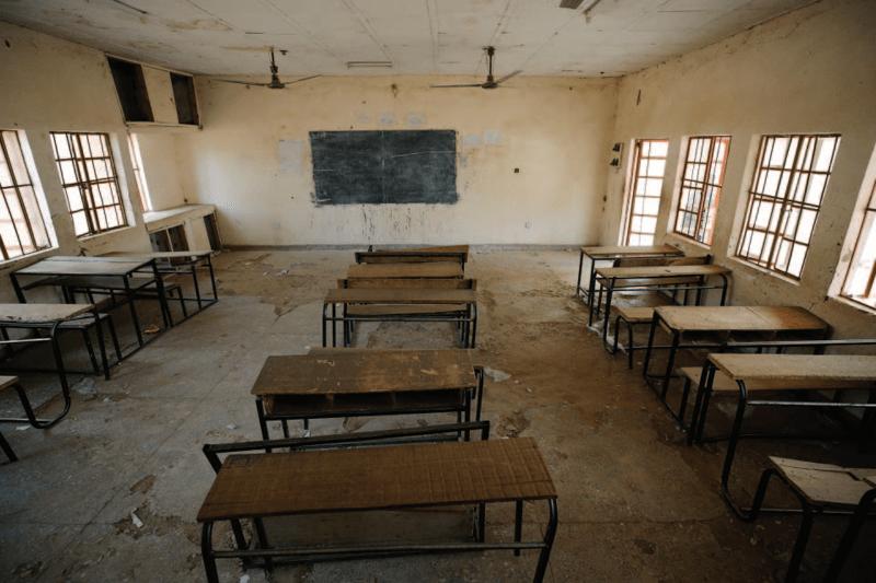 Sahel/insécurité : 4 millions de filles en abandon scolaire