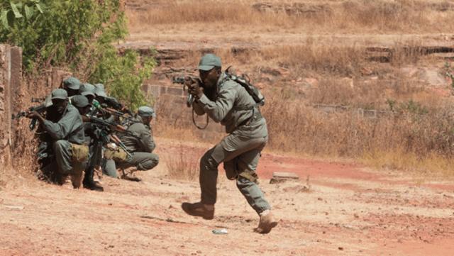 Attaque contre les FAMA à Guiré : une cérémonie funèbre en l'honneur des dix victimes prévue