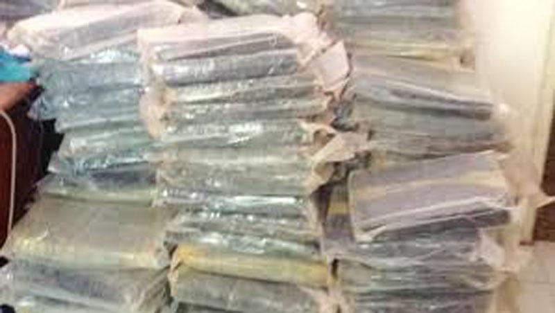 Mali : nouvelle saisie du cannabis, drogue « la plus consommée »