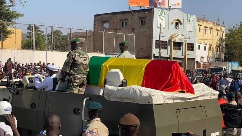 #ChroniqueDuSamedi : Au revoir ATT, bonjour le Mali !
