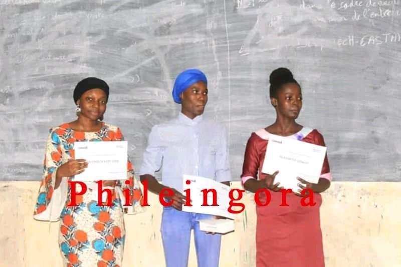 Promotion de la bonne citoyenneté : sur 18 candidats, trois remportent la compétition «Parole du citoyen»