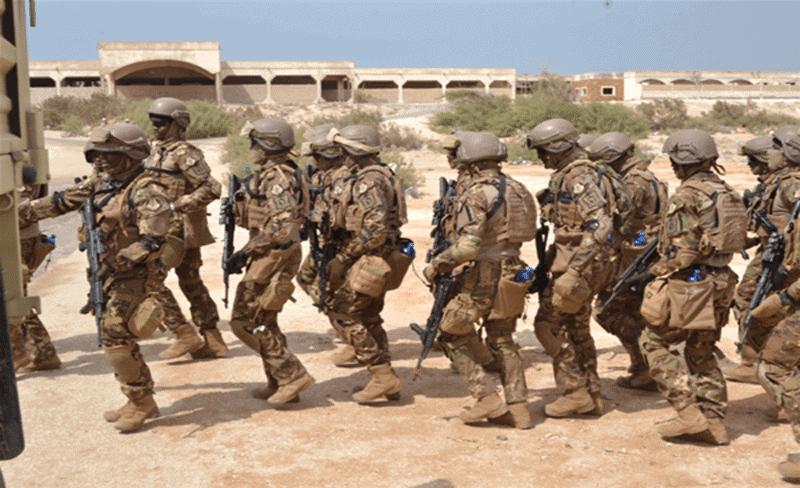 Gao : au moins 30 militaires maliens tués