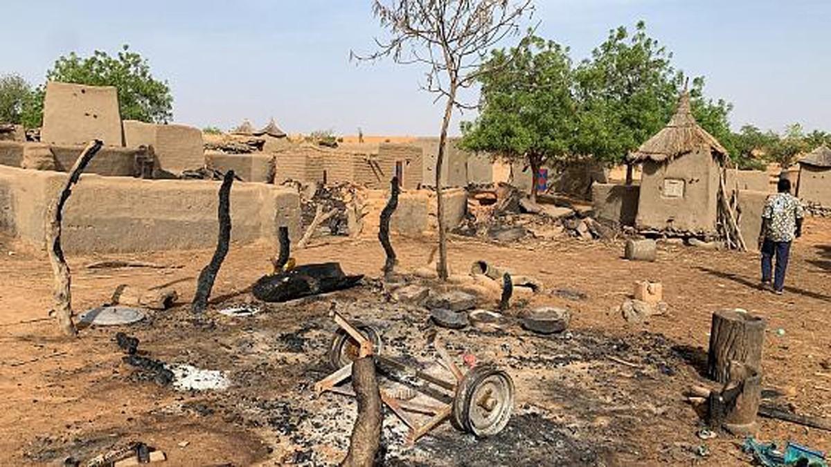 Sahel : plus de 100 civils tués au Burkina Faso