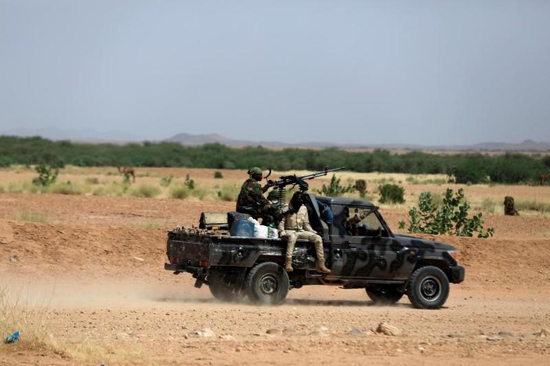 Niger : plusieurs civils tués dans deux attaques djihadistes