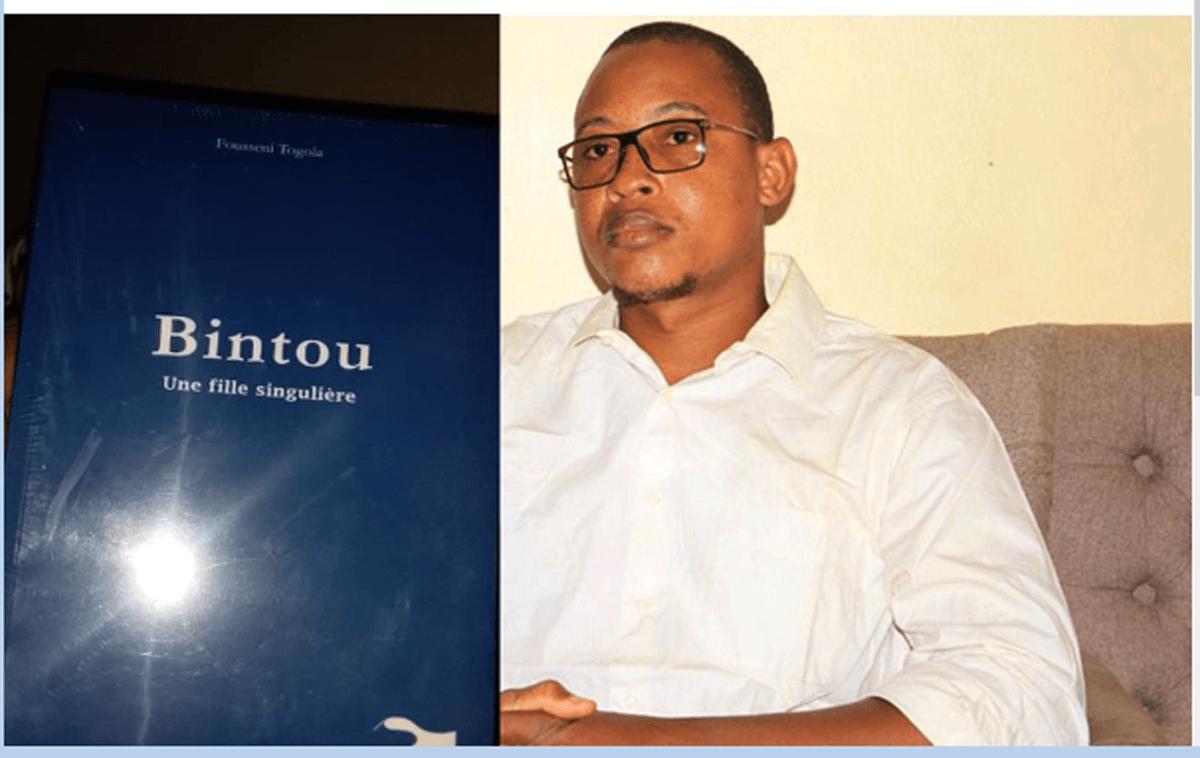 Fousseni Togola, auteur du livre «Bintou, une fille singulière» : «Ce roman se veut un ouvrage didactique …»