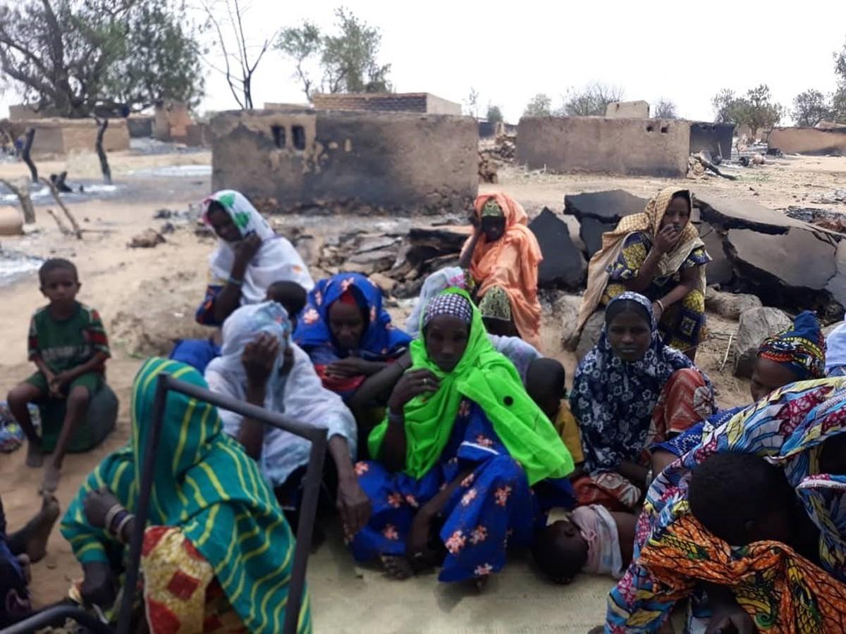Sahel : la crise humanitaire «s'aggrave rapidement et de manière significative»