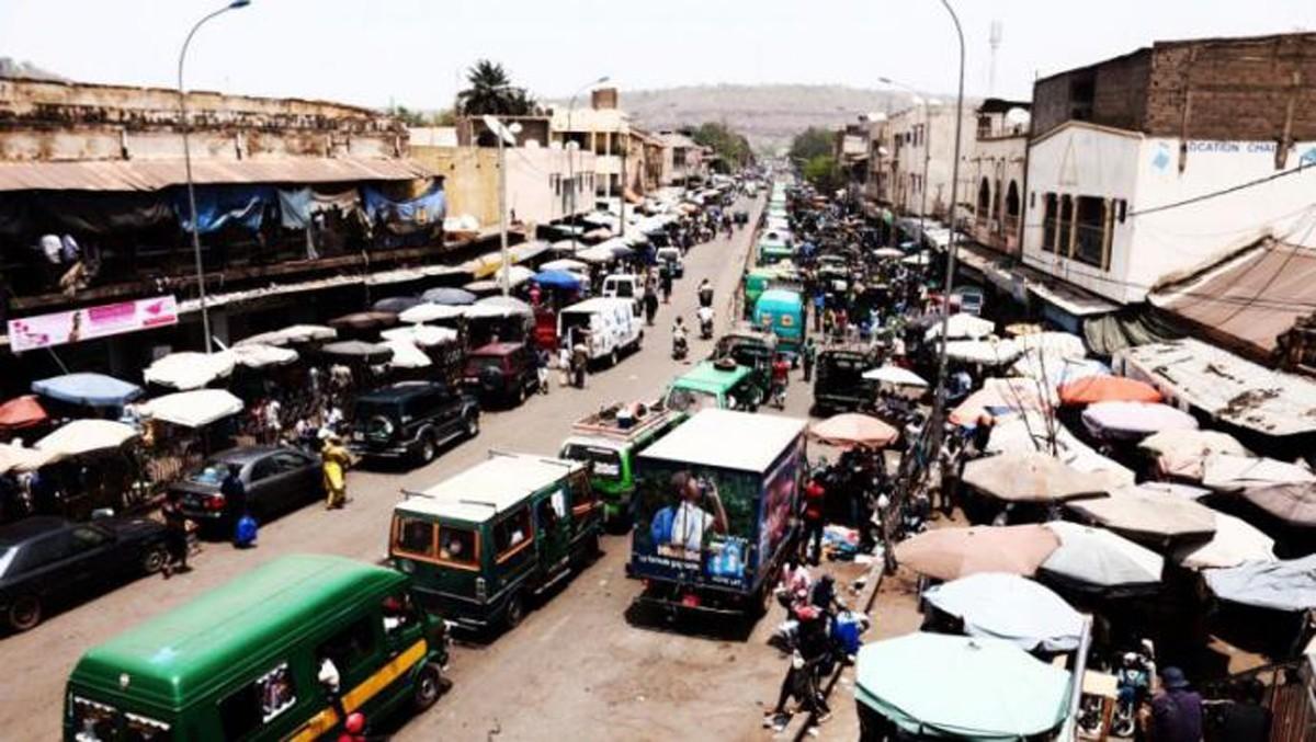 Mali : les transports publics en grève pour 24 h