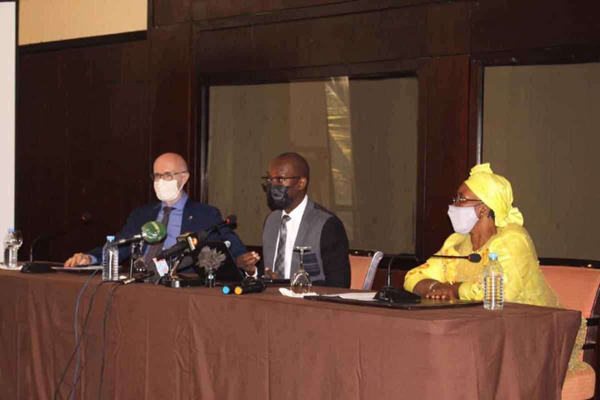 Kenekanko : une plateforme pour la bonne gouvernance