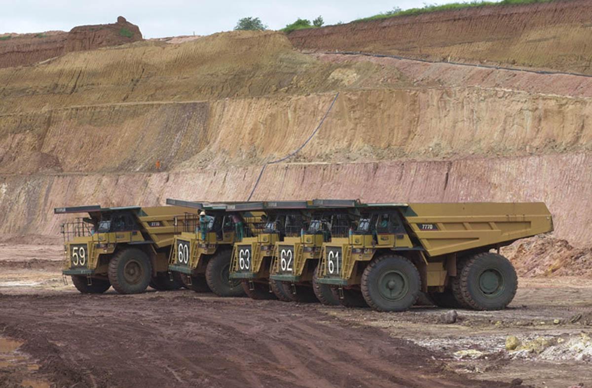 «Ouverture des industries extractives» : un nouveau programme pour la transparence dans le secteur extractif