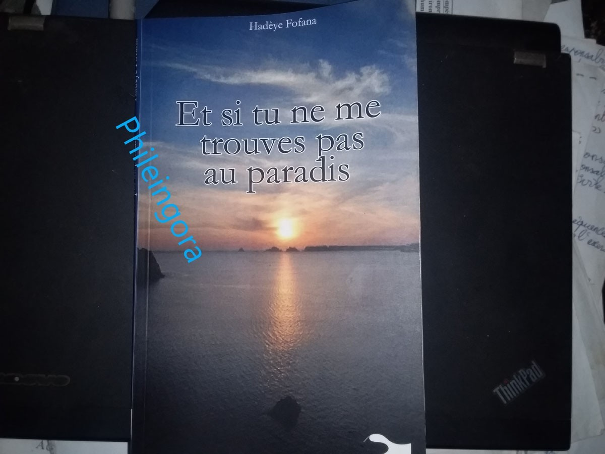 Livre : «Et si tu ne me trouves pas au paradis» ou la recherche du tableau manquant d'une vie