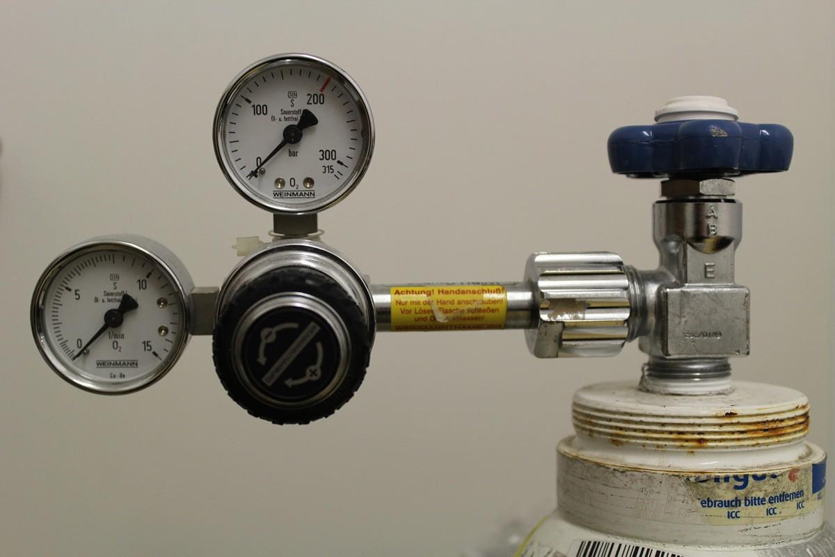 Covid-19 : l'OMS annonce l'urgence d'oxygène dans de nombreux pays à revenus faibles