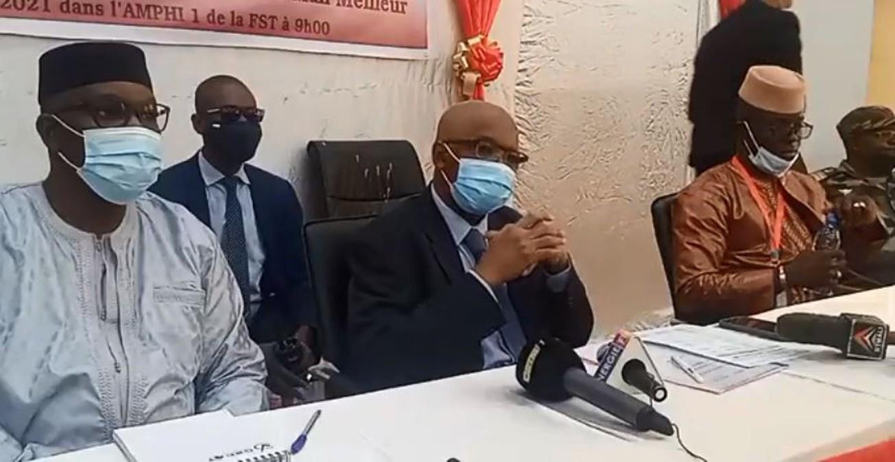 École malienne : le 29e congrès de l'AEEM sous le signe de la «renaissance»