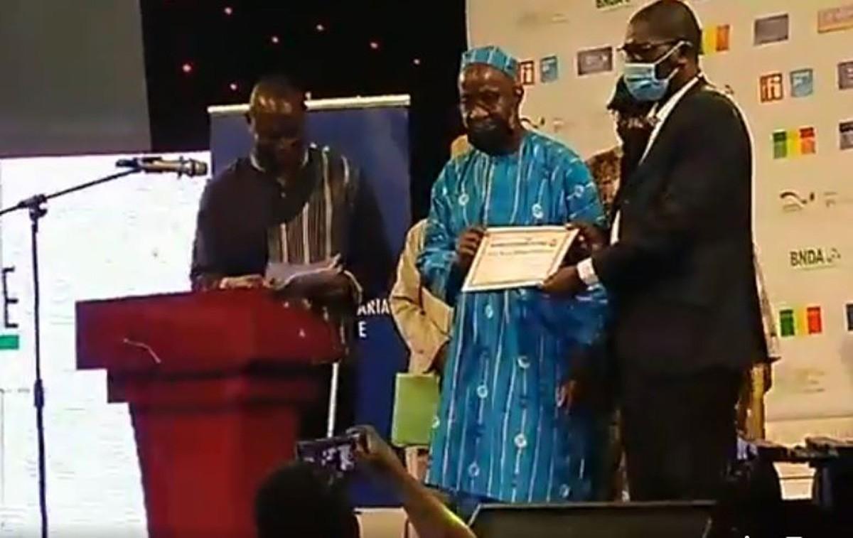 Prix de la Rentrée littéraire du Mali : deux ouvrages honorent La Sahélienne cette année