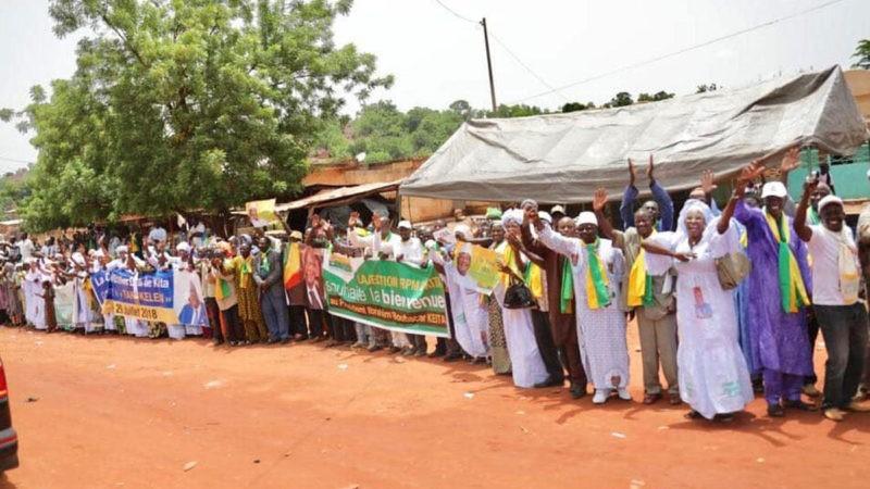 Mali : restaurer la confiance entre gouvernants et gouvernés, un gage de stabilité