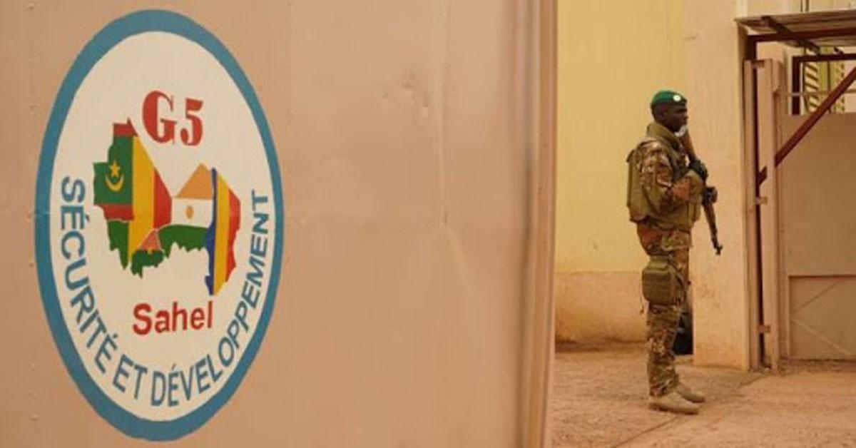 FC-G5 Sahel : résultats provisoires des opérations en cours