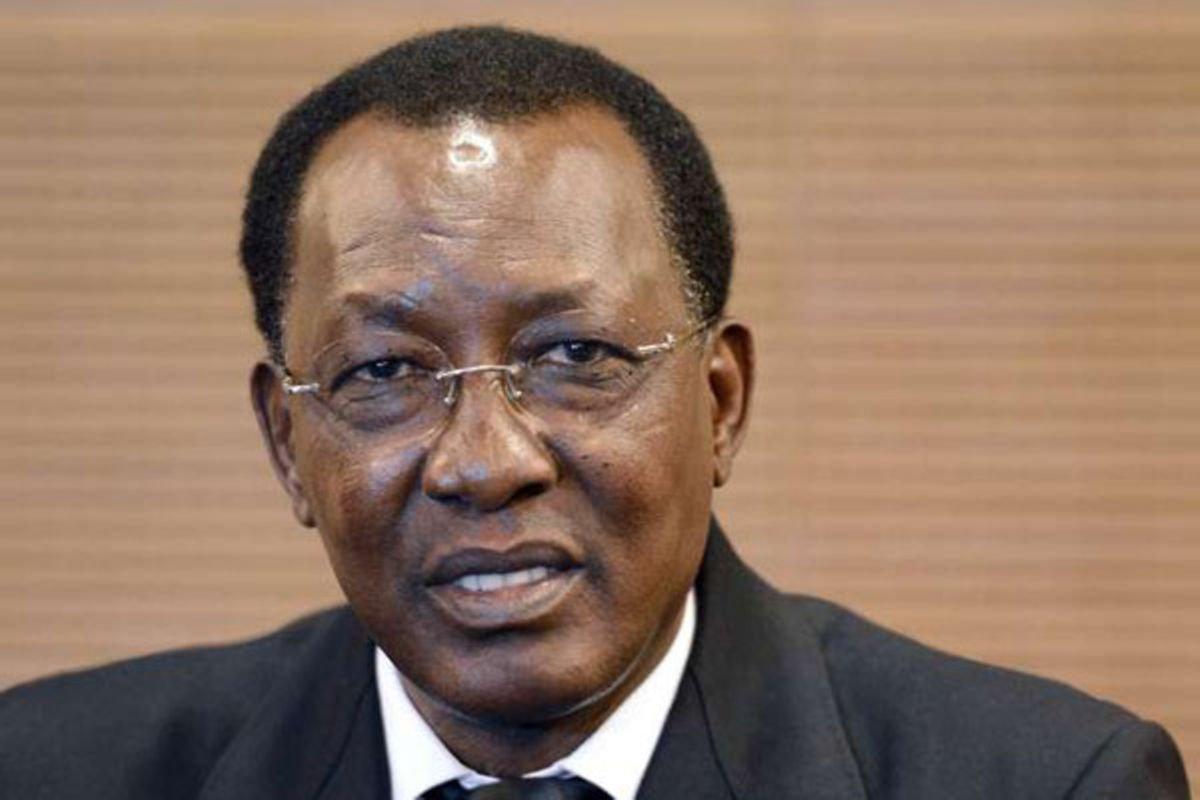 Sahel : que symbolise la mort d'Idriss Déby?