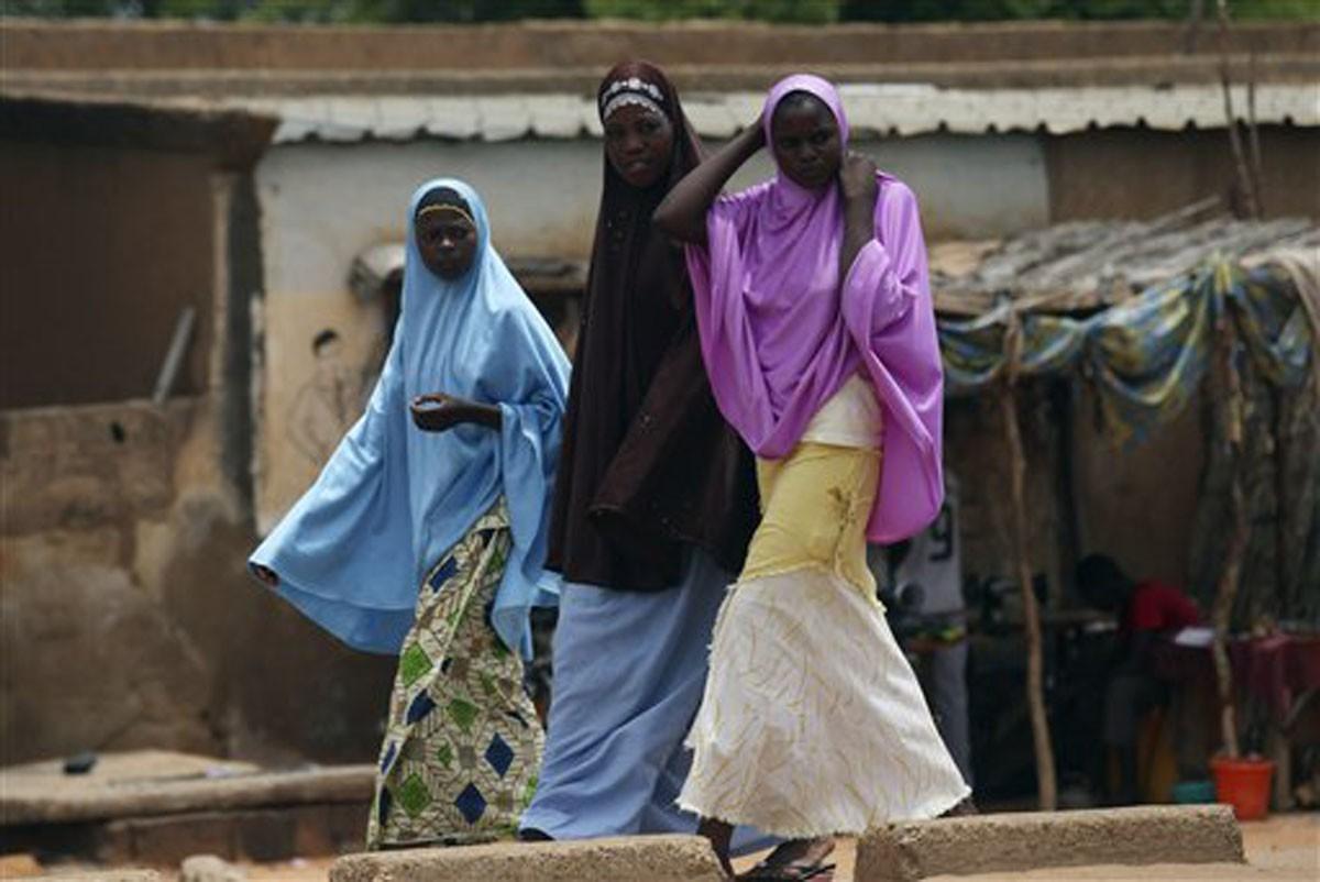«Mon corps m'appartient» : revendication de plus d'autonomie pour les femmes