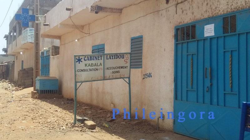 «Exercice illégal de la médecine, faux et usage de faux» : le sort de M. Diarra entre les mains du tribunal de la commune V