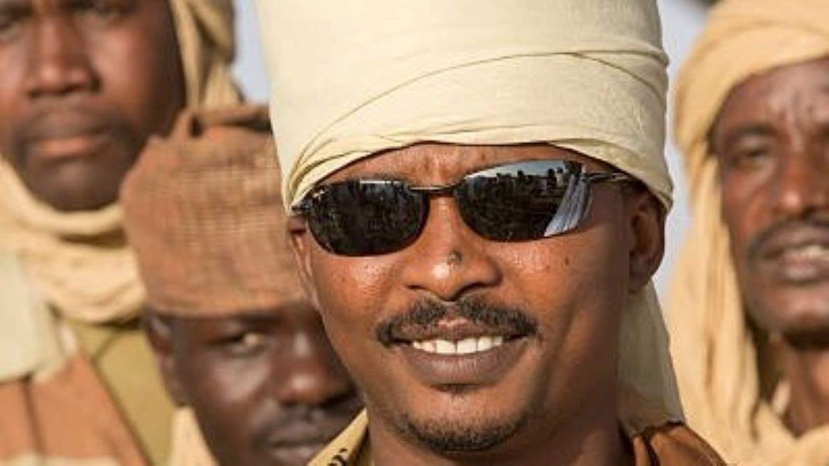 Silence, on démocratise au Tchad!