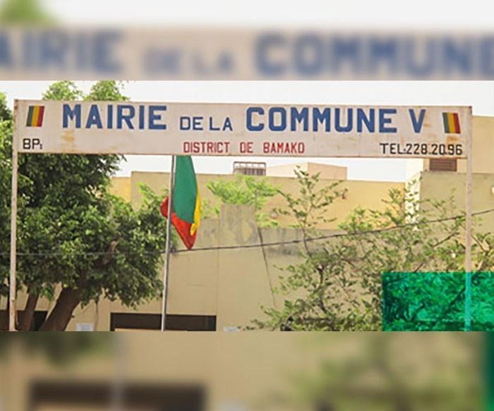 Bamako : à la mairie de la Commune V, mafia autour de la délivrance des fiches descriptives individuelles NINA