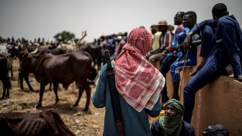 Crise sécuritaire au Sahel : le Niger au bord d'un «nouveau front insurrectionnel»