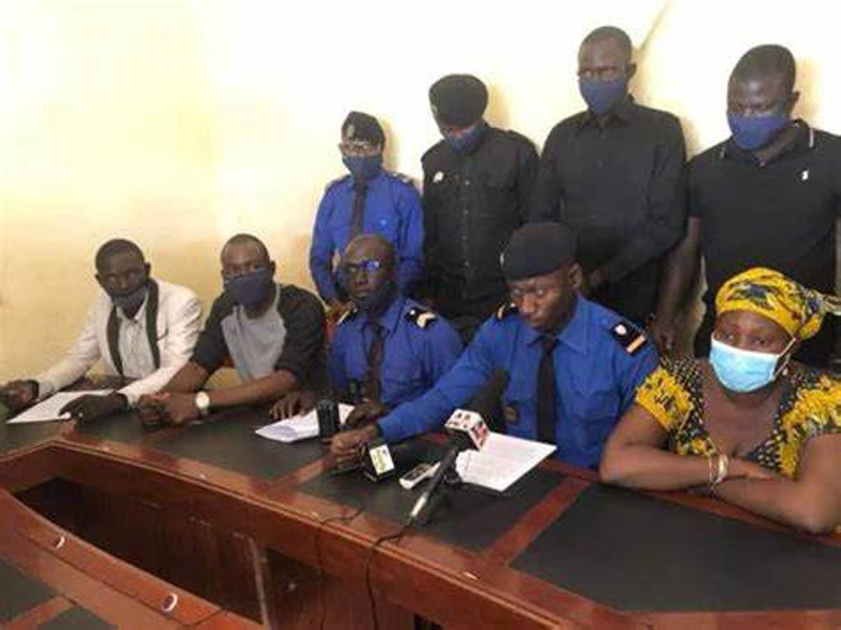 Mali : la Synergie des Syndicats de la Police nationale prévoit une grève de 72 heures