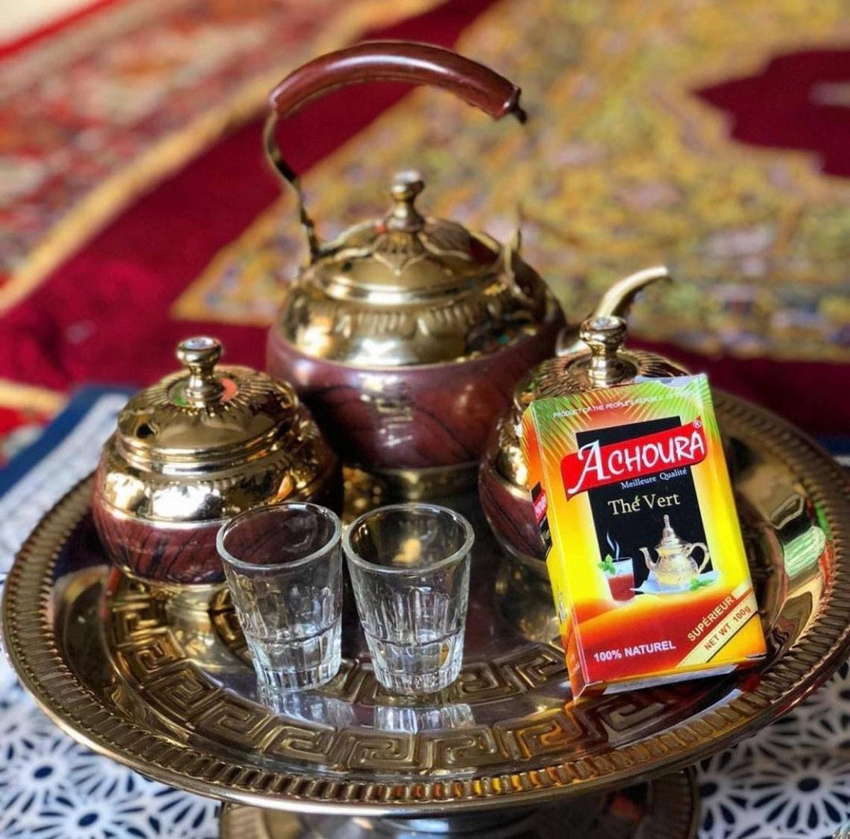 Affaire thé Achoura : les consommateurs ne savent pas à quel saint se vouer