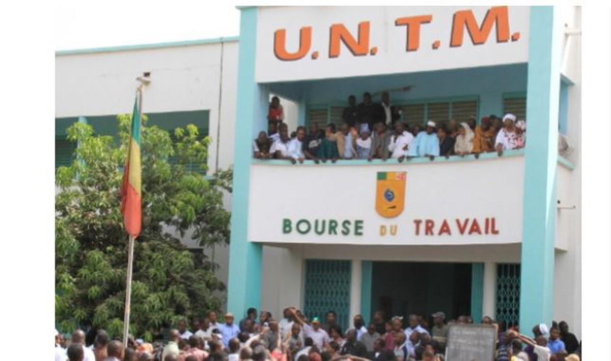 Grève de l'UNTM : la centrale syndicale prête à saisir des organisations internationales