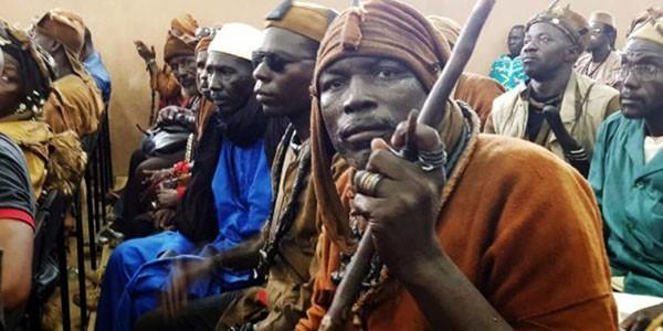 Accords locaux au Mali : « […] Ce sont les djihadistes qui mènent la danse »