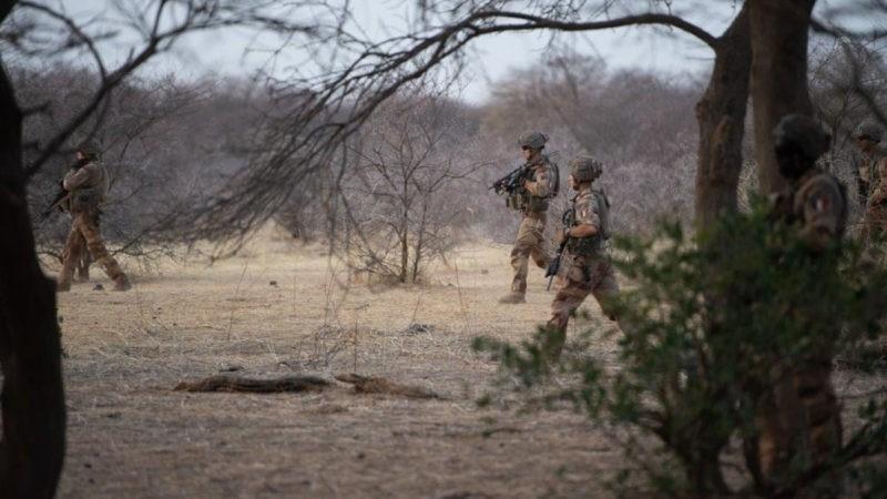 Sahel : opération majeure de la force conjointe du G5 Sahel dans la zone des trois frontières