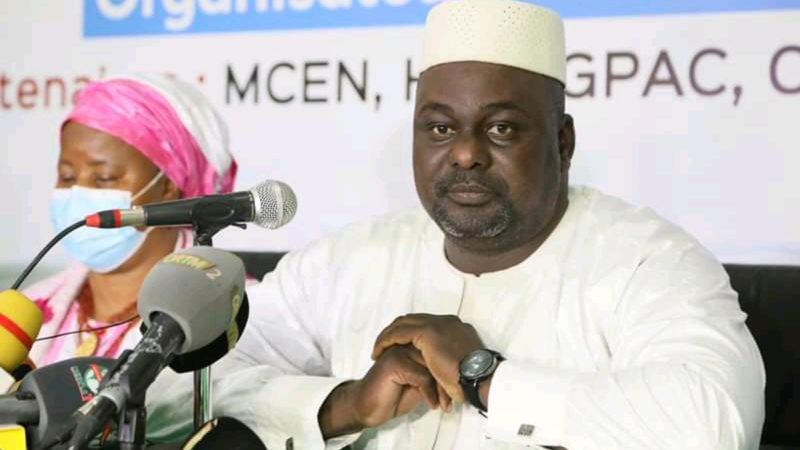 Bandiougou Danté : «[ndlr] La presse se portera mieux si des réformes courageuses sont entreprises»