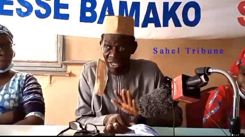 Violation des droits humains : le Mali vers des «sociétés contractuelles»