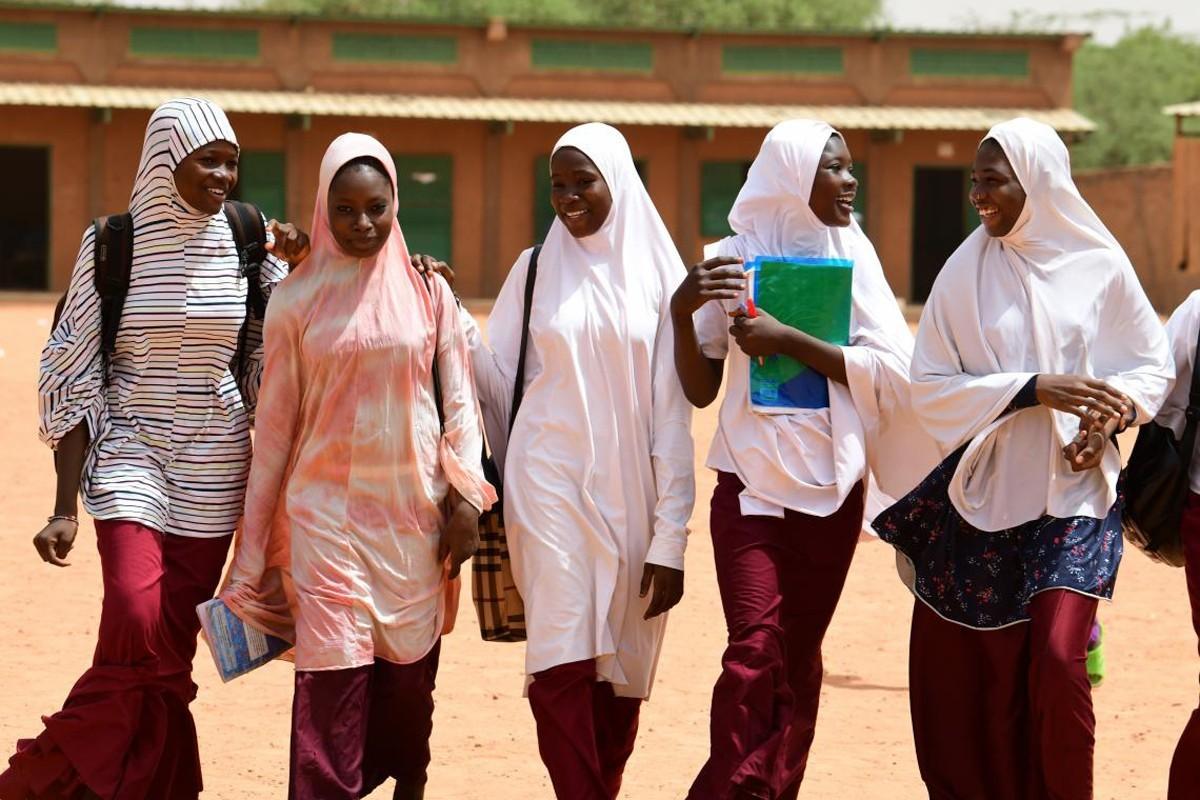 Mariage précoce : 5 millions d'enfants mariées au Niger, dont 1,9 million avant l'âge de 15 ans