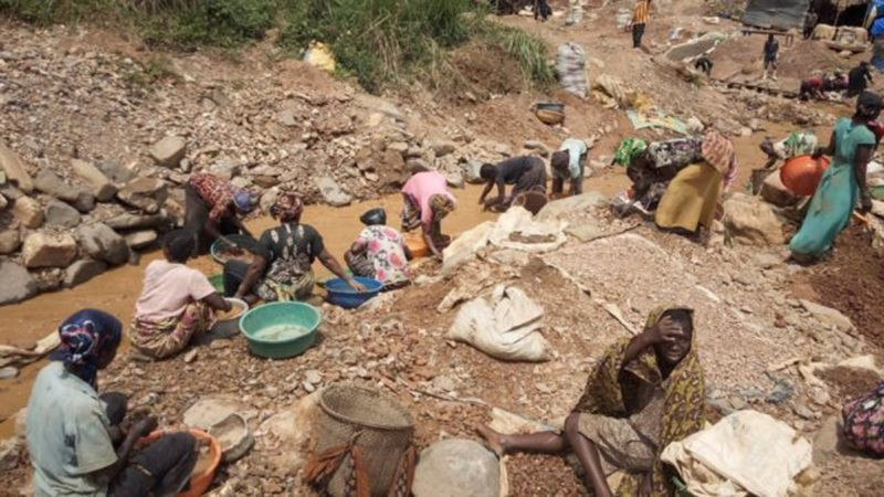 Guinée : au moins 15 morts dans l'effondrement d'une mine d'or