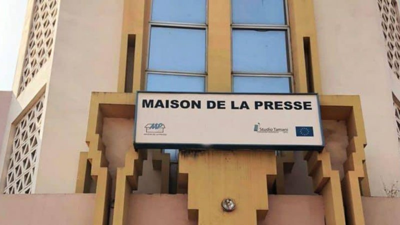 Journée mondiale de la liberté de la presse : «Les médias maliens sont soumis à des pressions officielles»